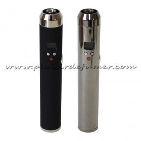 Batteries Lavatube Voltage Variable LCD