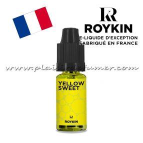 Yellow Sweet - ROYKIN - KOLORS EDITION