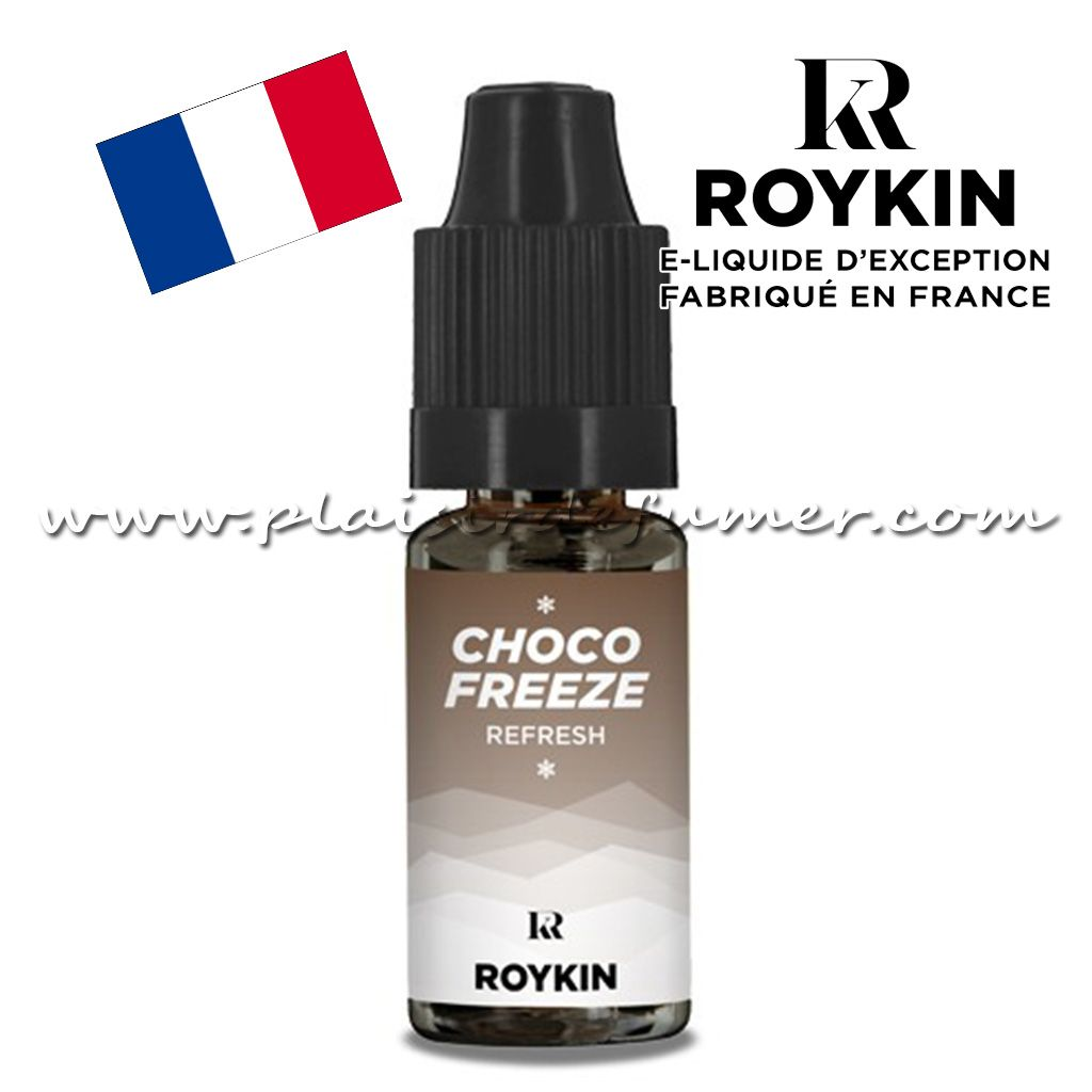 Choco freeze - ROYKIN REFRESH