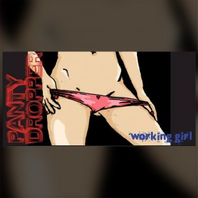 Panty dropper - WORKING GIRL - US 15ml