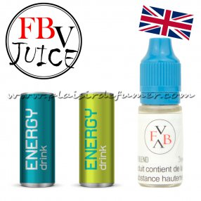 NRG - FBV JUICE