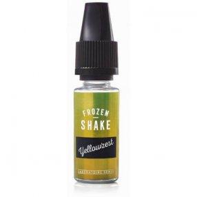 Yellowzest - FROZEN SHAKE - SENSE