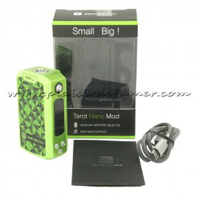 Tarot Nano Mod - VAPORESSO - 80W - 2500mah