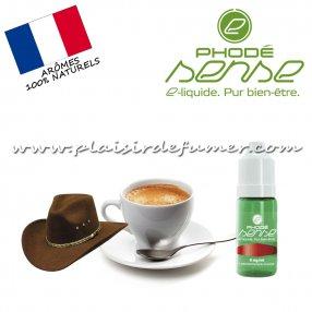 Café crème - PHODÉ SENSE