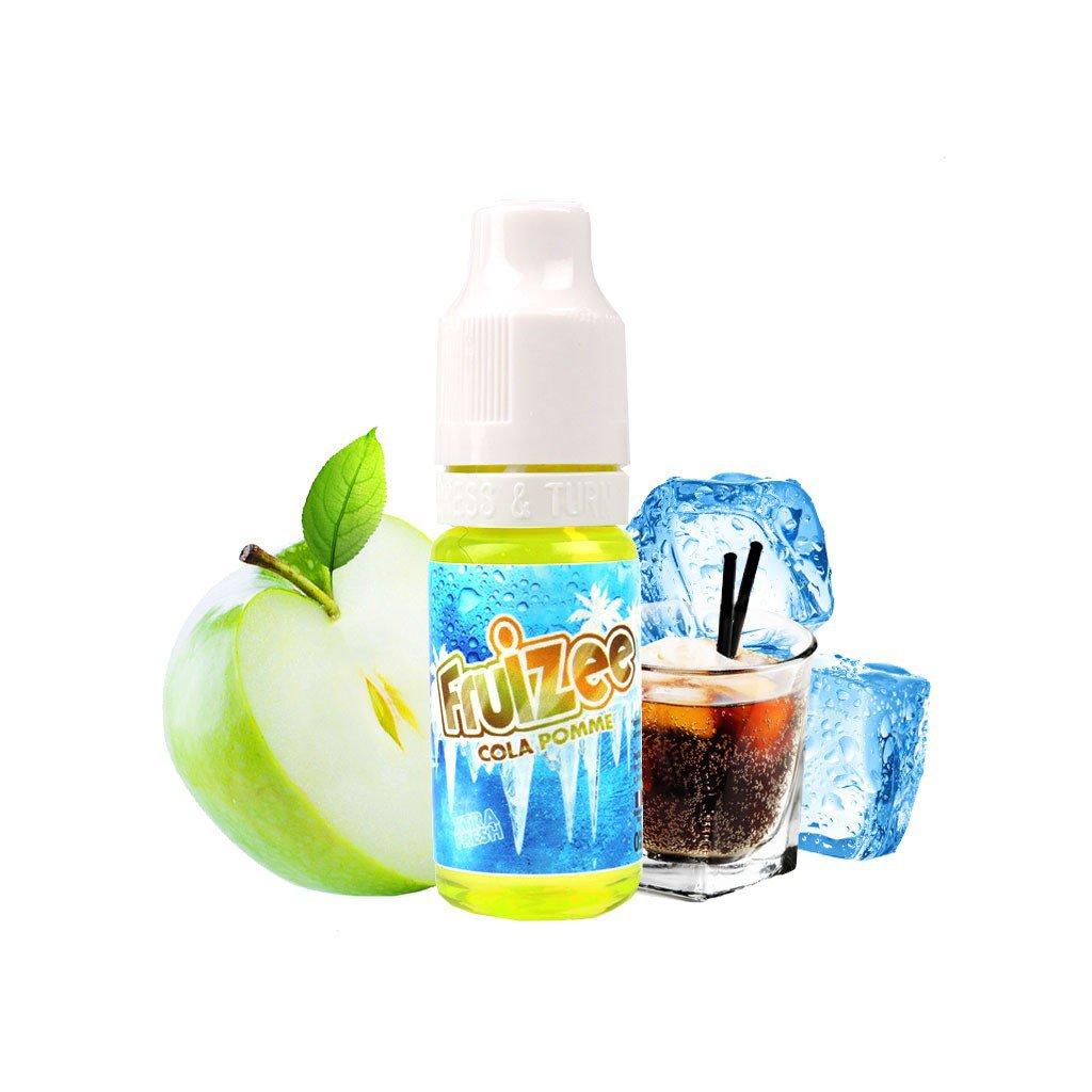 Cola pomme - Fruizee - ELIQUID FRANCE