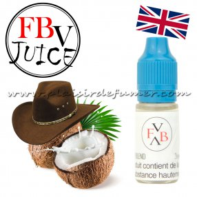 Mountain blend - FBV JUICE
