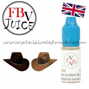 FBV blend - FBV JUICE