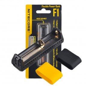 NITECORE F1 - Chargeur d'accu 1 slot