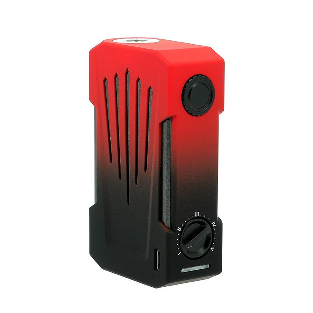Invader 4x - TESLACIGS - Box 280W double accus