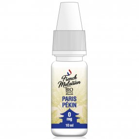 Paris Pekin - FRENCH MALAISIEN - 10ml