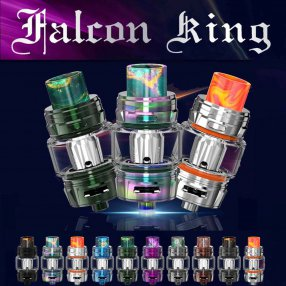 Falcon king 6ml - HORIZONTECH