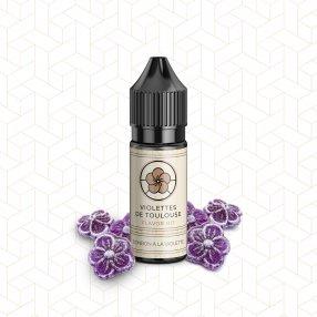 Violettes de Toulouse - FLAVOR HIT - 50-50