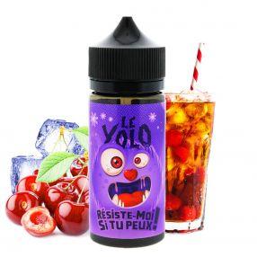 Le Yolo - SLIME MONSTER - 80ml
